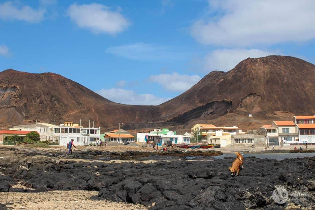Calhau, São Vicente