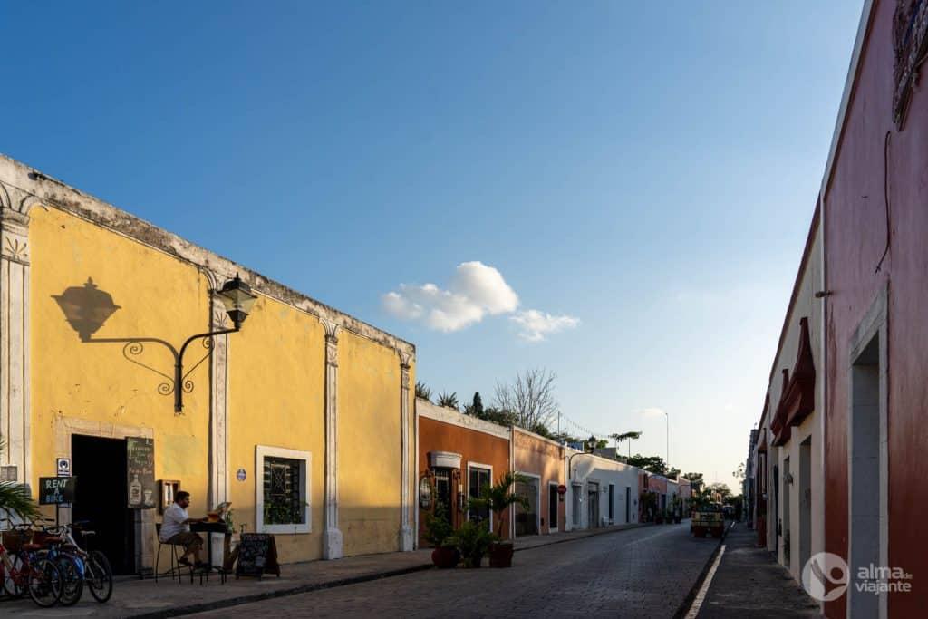 O que fazer em Valladolid: percorrer a Calzada de los Frailes