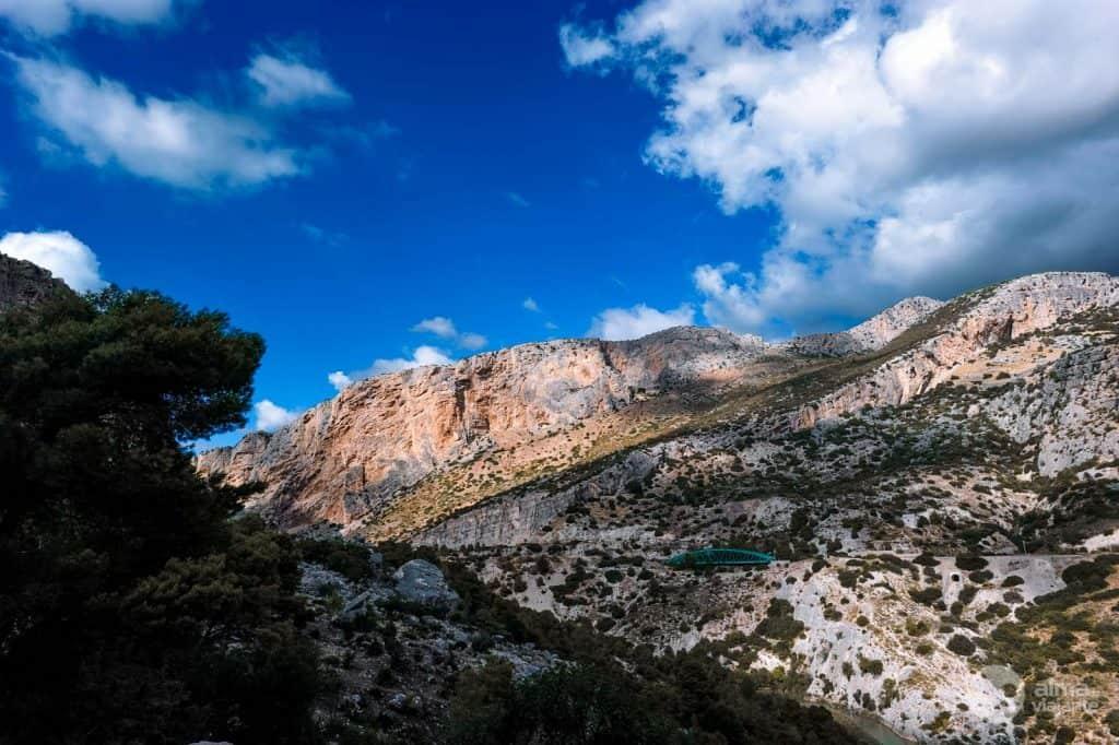 Caminito del Rey, província de Málaga