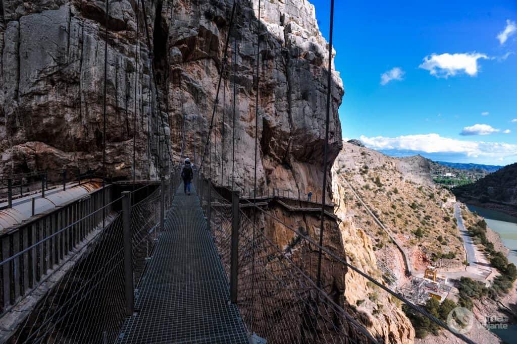 Ponte Caminito del Rey