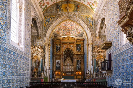 Capela de São Miguel, Universidade de Coimbra