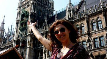 Munique por quem lá vive: Carla Miranda
