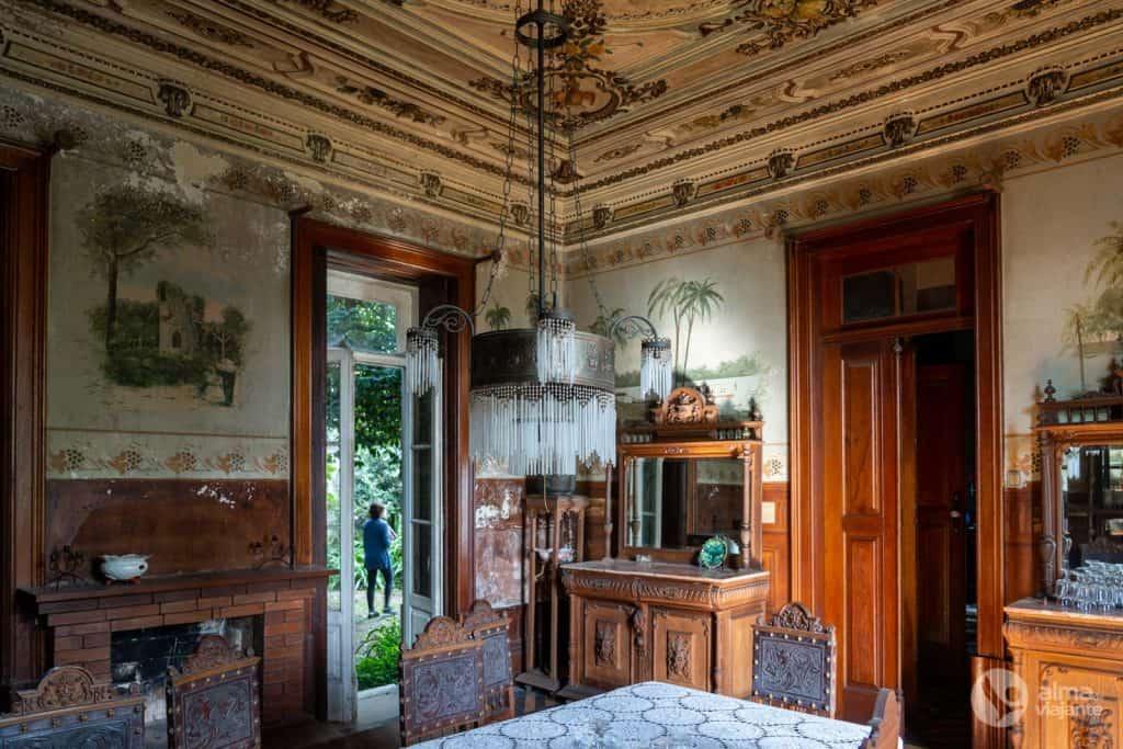 O que fazer em Paredes: visitar a Casa da Castrália