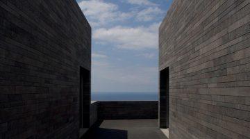 Casa das Mudas, um Museu de Arte Contemporânea num edifício de sonho