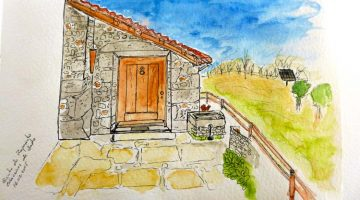 A Quinta do Rapozinho em sketchs