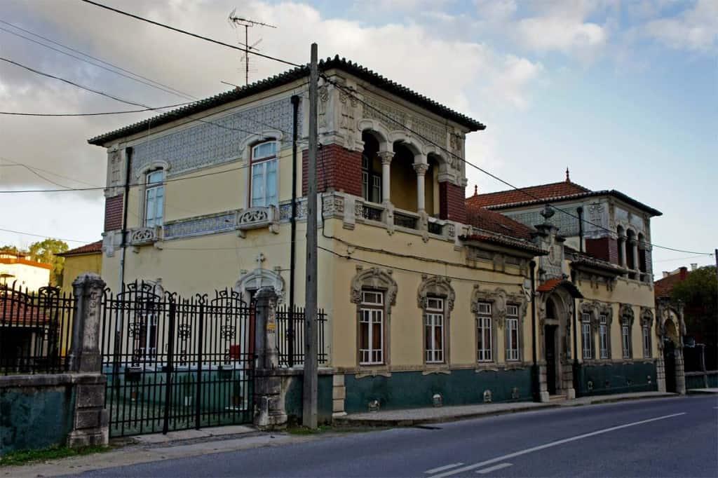 Visitar Leiria: arquiteto Ernesto Korrodi