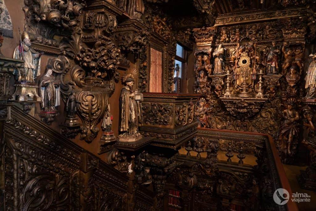 Visita à Casa Museu Fernando de Castro