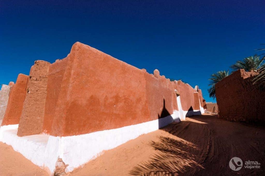 Visitar Timimoun, Argélia