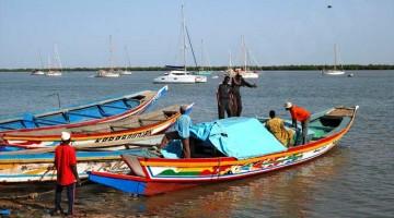 Casamansa, o outro Senegal