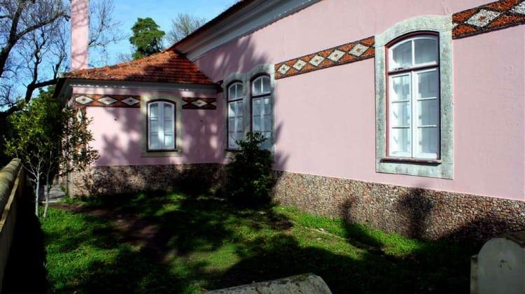 Casas do Bussaco
