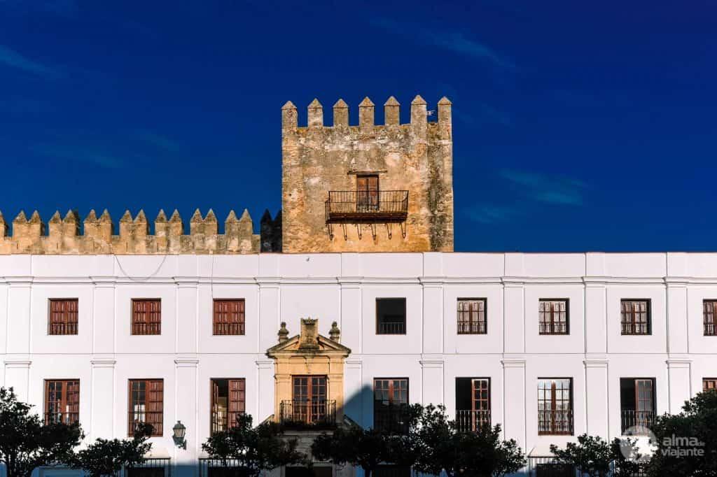 Castelo de Arcos de la Frontera