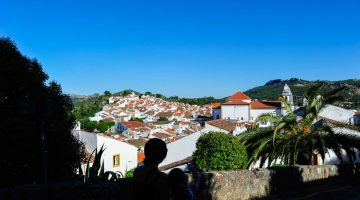 Ensaio fotográfico: Castelo de Vide
