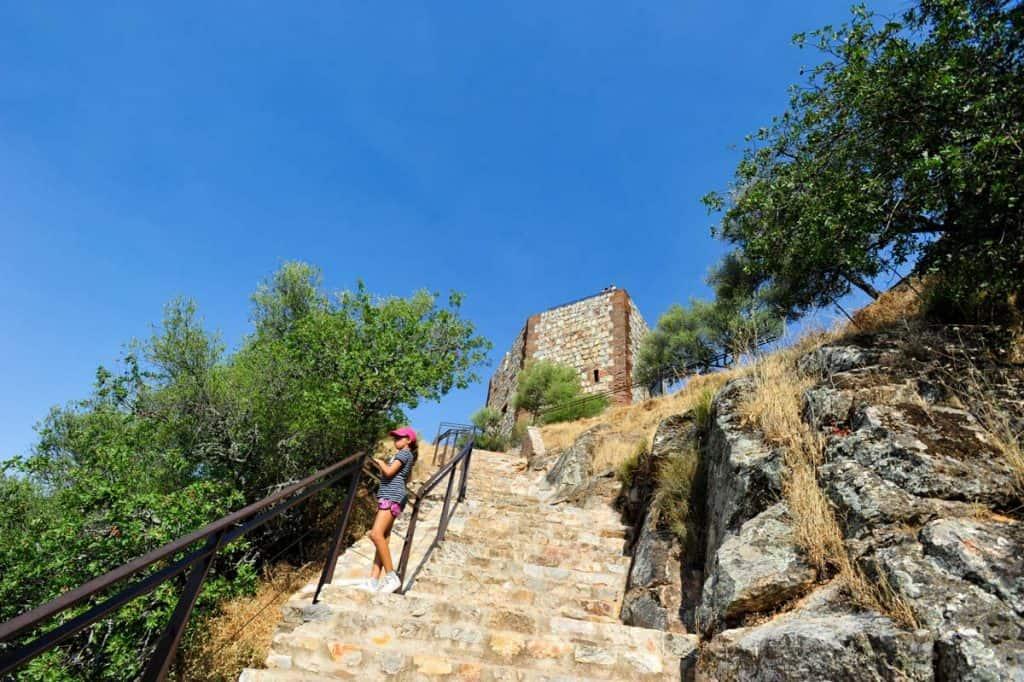 Castello Monfrague