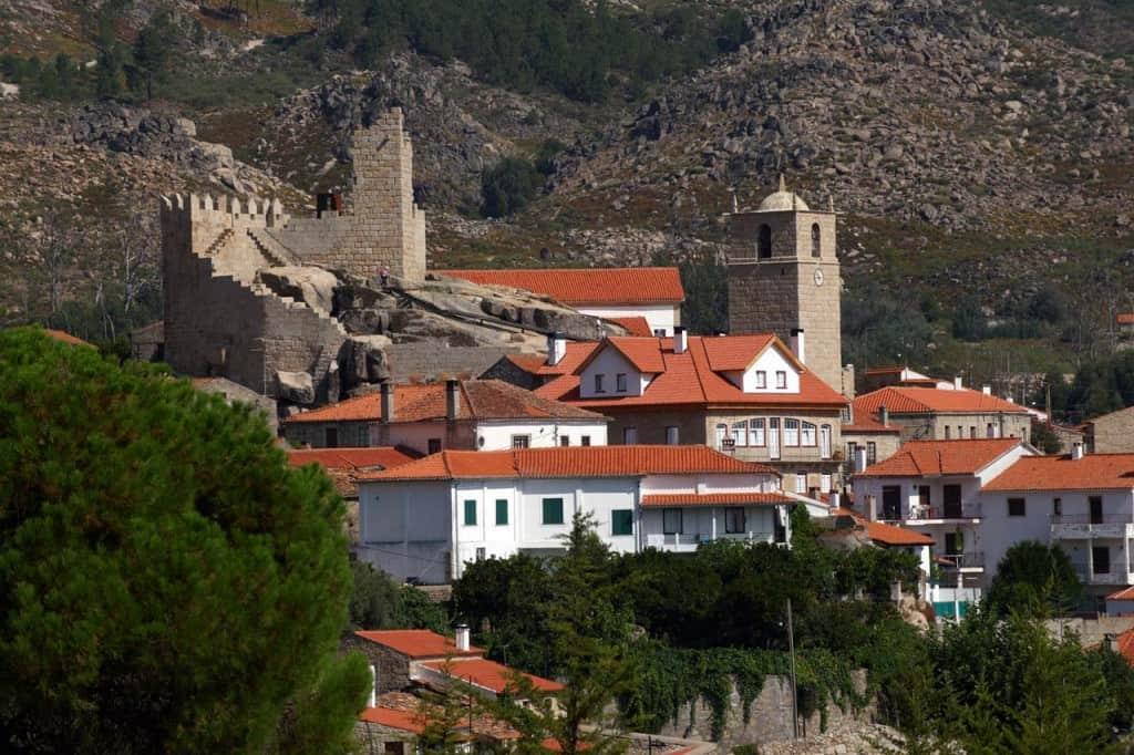 Castelo Novo, Portugal