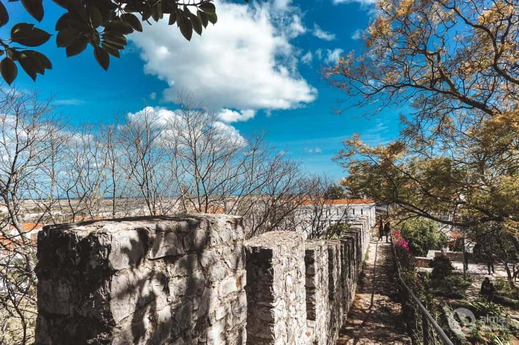 Tavira slott