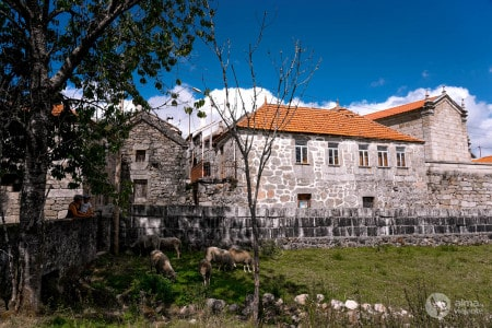 Castro Laboreiro