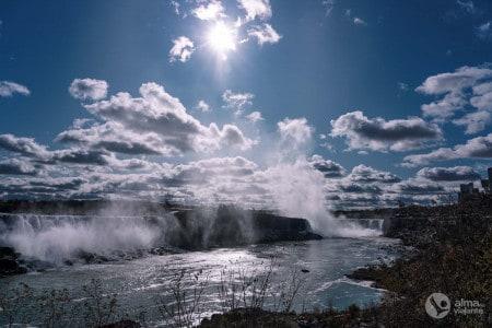 Visitar Cataratas do Niagara
