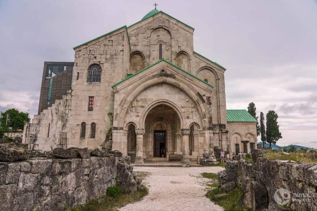 Catedral Bagrati, Kutaisi