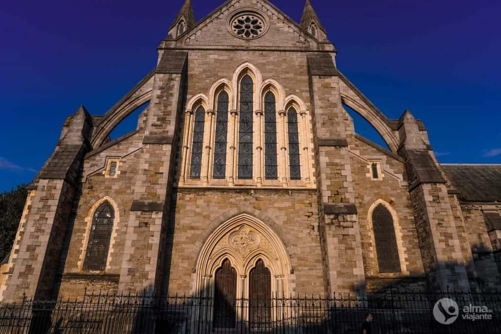 Catedral da Igreja de Cristo