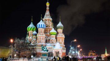 Dicas de viagem: Rússia