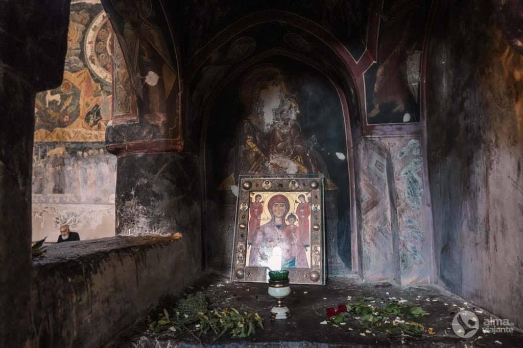 O que visitar em Mtskheta: Catedral Svetitskhoveli