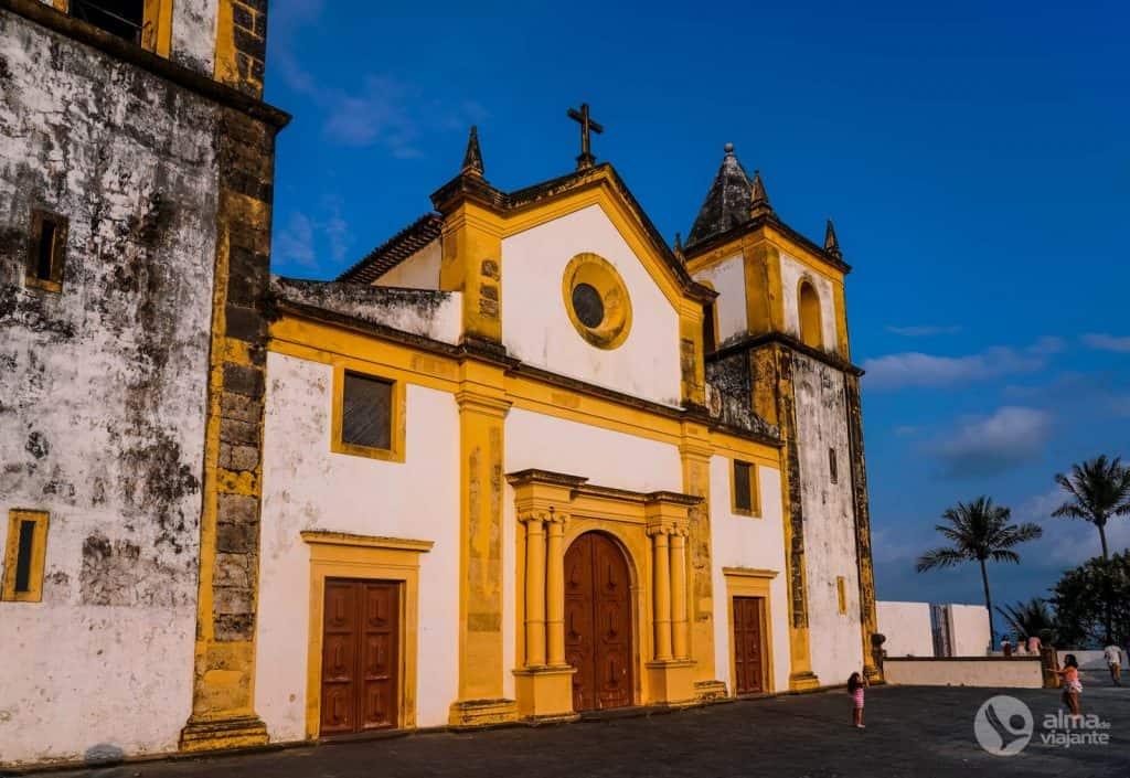 Sé Catedral de Olinda