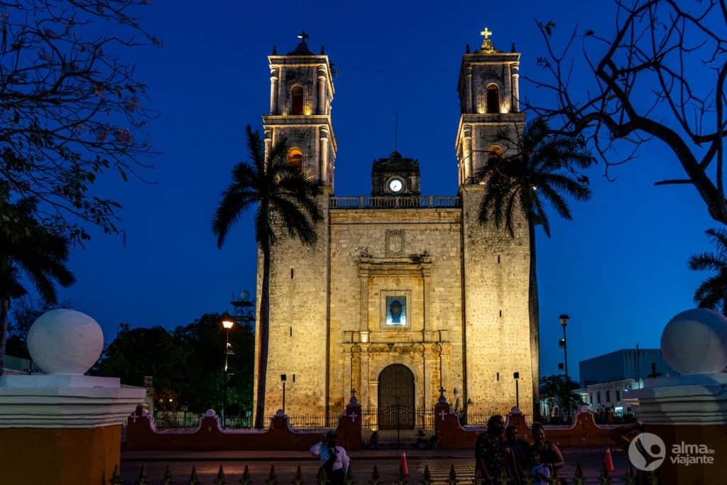 Igreja de San Servacio, Valladolid