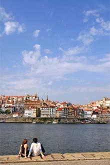 Ribeira do Porto, Património da Humanidade UNESCO