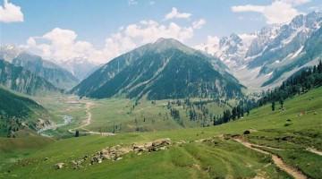 Kašmir