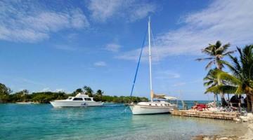 Caye Caulker, vida boa nas Caraíbas