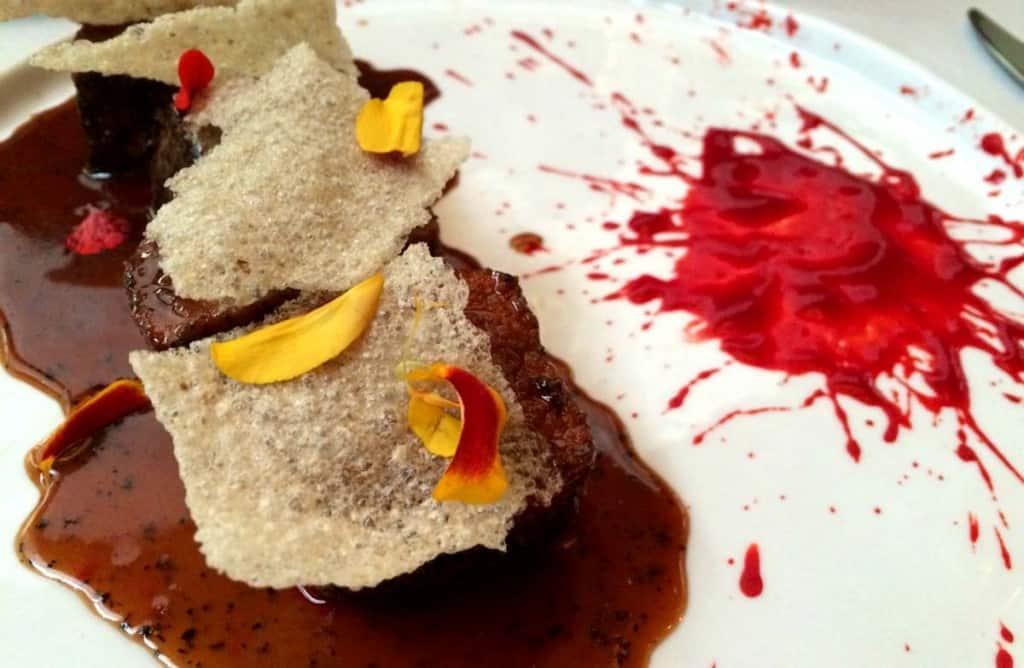 O que fazer em Lima: Central Restaurante