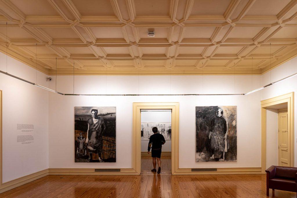 Centro de Arte Contemporânea Graça Morais, Bragança