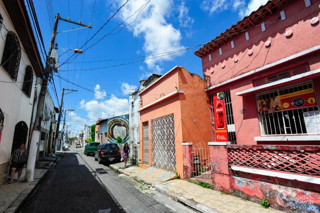 O que visitar em Belém: centro histórico
