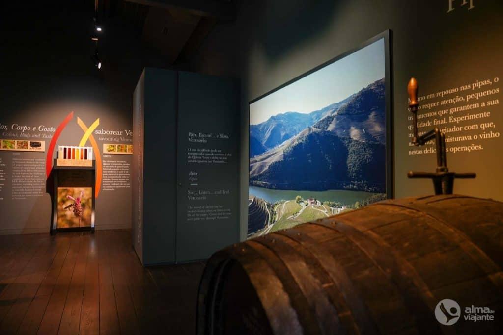 Museu em Ventozelo
