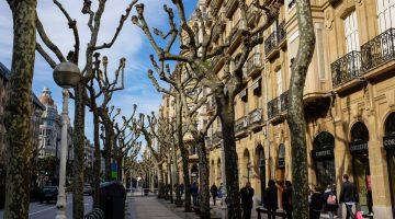 O que fazer em San Sebastián, a boémia cidade dos pintxos