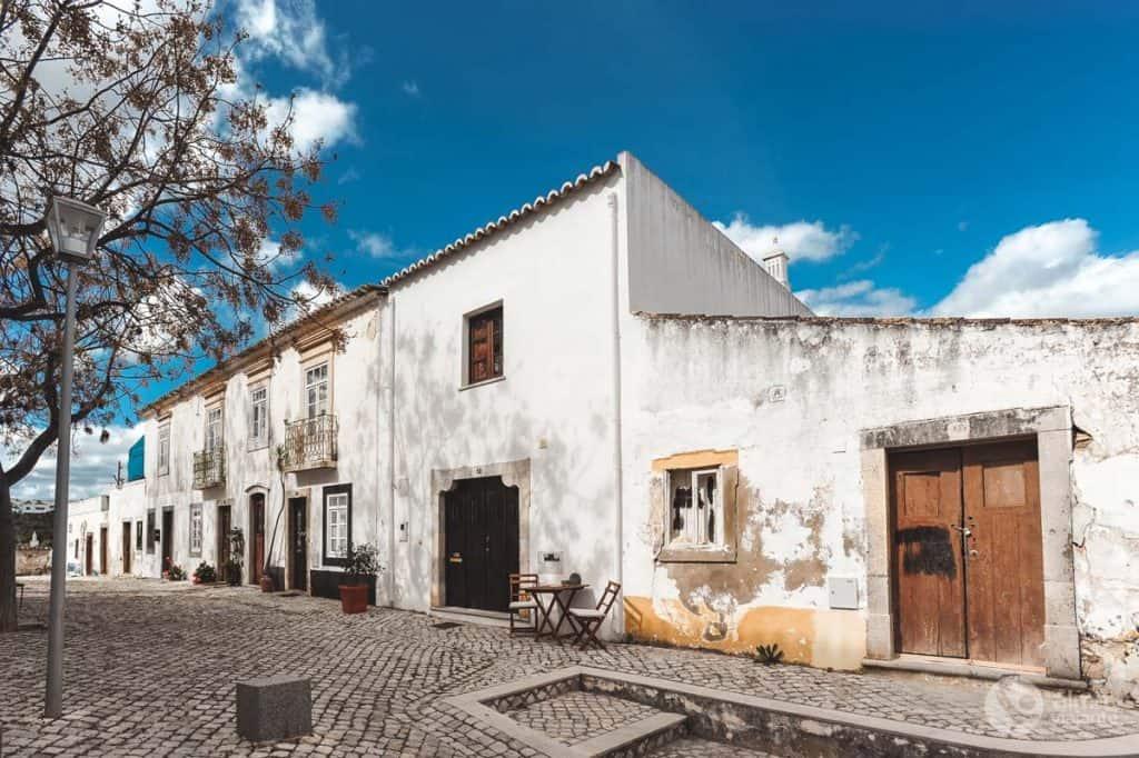 O que fazer em Tavira: visitar centro histórico