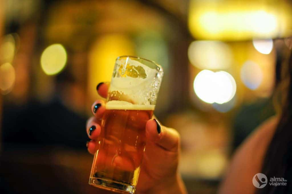 Cerveja Kölsch, Colónia