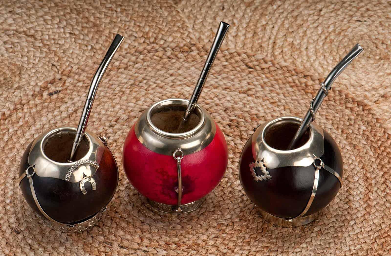 Mat čaj, Urugvaj