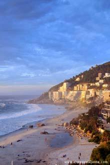 As casas mais caras e luxuosas da Cidade do Cabo ficam nas escarpas de Clifton