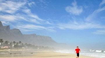 Cidade do Cabo, the special one