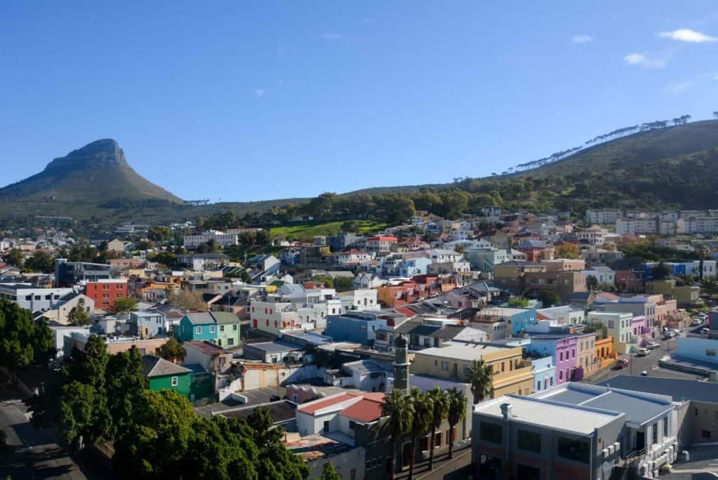 Bo Kap, Cidade do Cabo