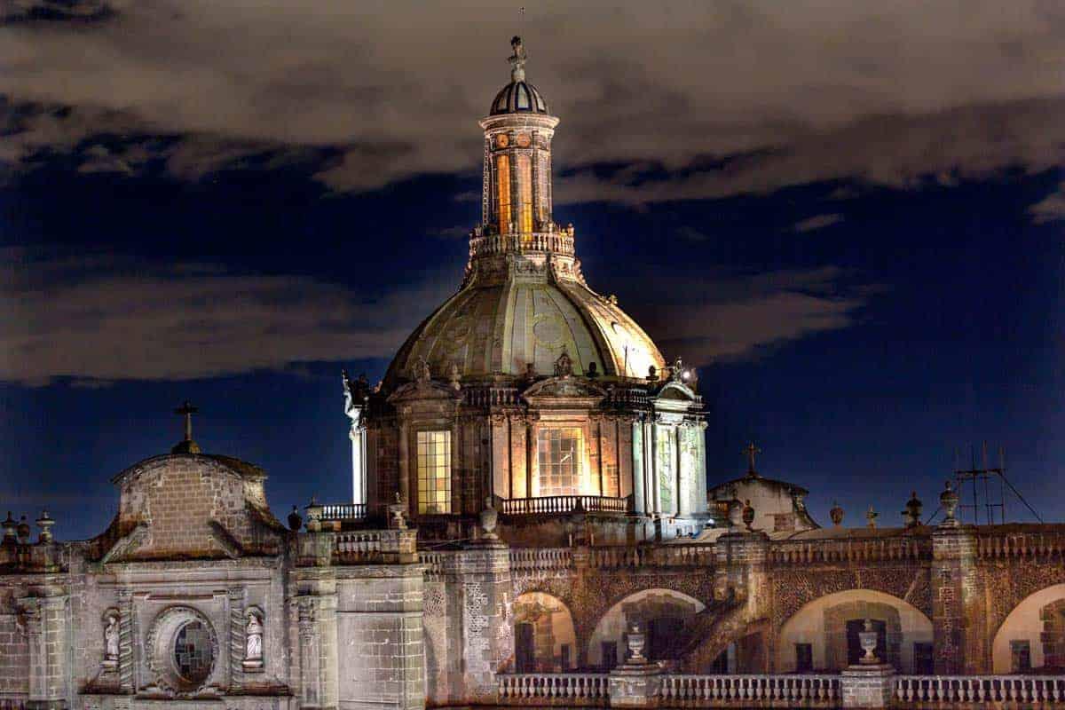 Visitar Cidade do México