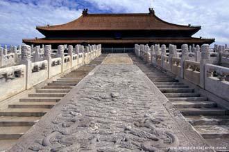 Cidade Proibida, Pequim