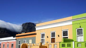 38 Fotos da Cidade do Cabo