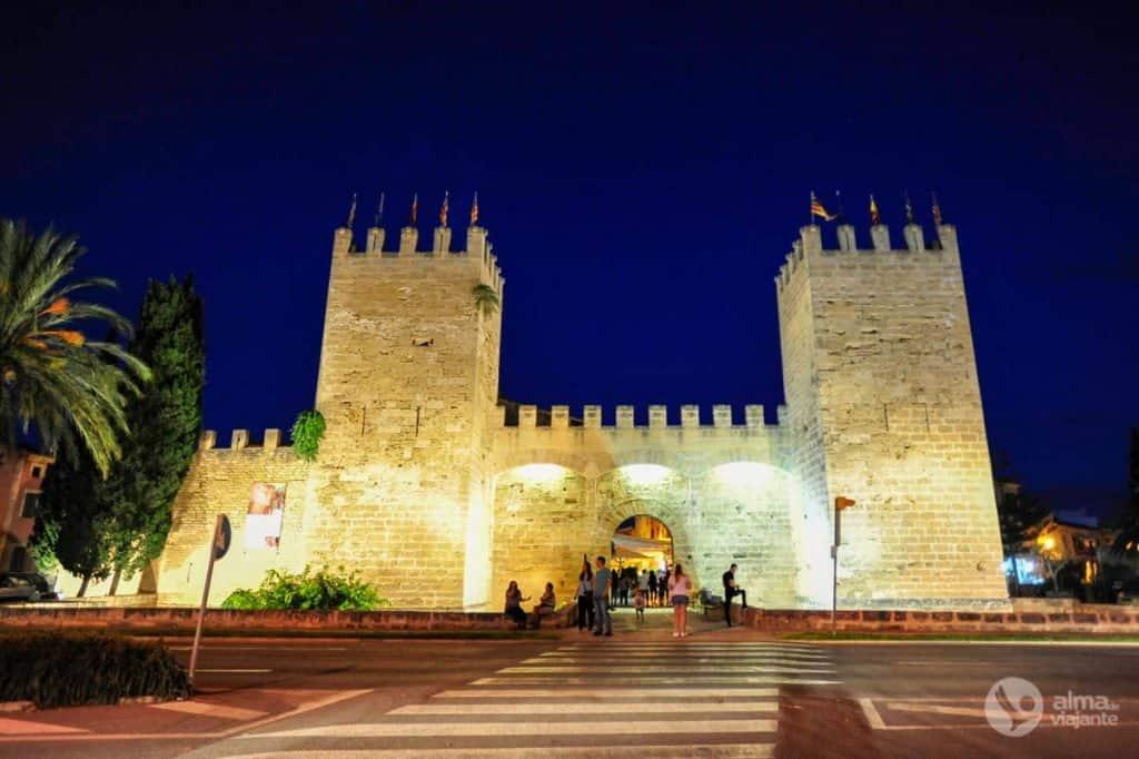O que visitar em Maiorca: Cidadela de Alcúdia