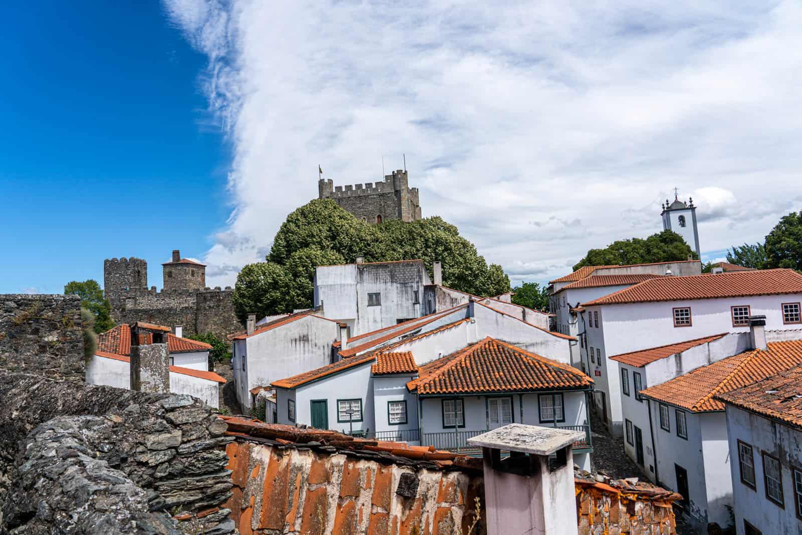 Visitar Bragança
