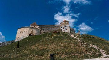 Desilusão na fortaleza de Rasnov