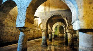 Cáceres e sua encantadora cidade velha