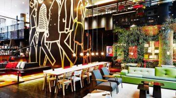Os 15 melhores hotéis de Nova Iorque (segundo o booking)