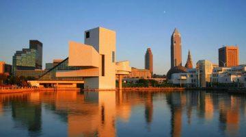 Cleveland por quem lá vive: João Pedro Lopes